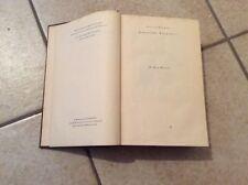 Ungarische Rhapsodie/Lebensroman von Franz Liszt (Erstes bis Viertes Buch) 1935