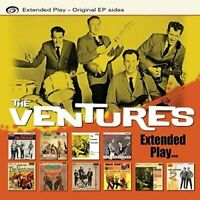 The Ventures - Extended Play [CD]