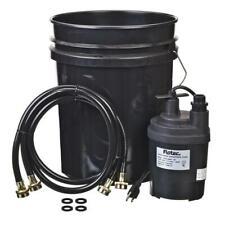 Rheem Flush Kit for Tankless Water Heaters (RTG20124)