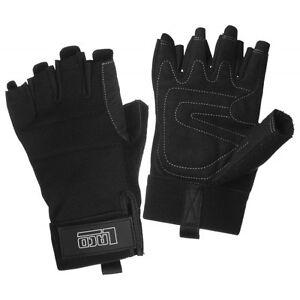 LACD Via Ferrata Glove Pro Klettersteighandschuh Kletterhandschuh Handschuhe