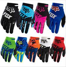 10 Farben FOX DIRTPAW Motorrad Quer Sport Training Sport Handschuhe Gr.36-40