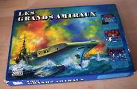 Les Grands Amiraux / MIRO 1970