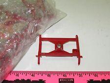 New lionel parts ~ Red Dump Frame with finger tip
