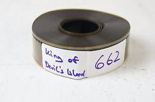 Kino Trailer KING OF DEVIL'S ISLAND Norwegen 2010 35mm Film Movie N662