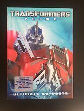Transformers Prime: Ultimate Autobots (DVD)