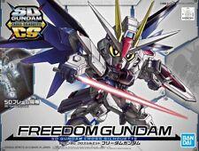 Bandai Gundam Cross Silhouette Freedom Gundam