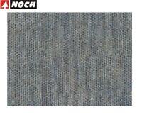 "NOCH H0 56721 3D-Kartonplatte/Mauerplatte ""Altstadtpflaster"" (1m² - 57,28€) NEU"