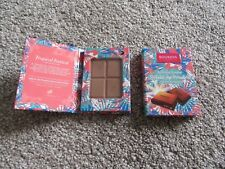 New 2 x Bourjois Limited Edition Tropical Festiva  bronzing powder sets
