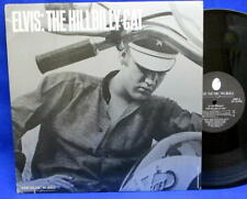 LP ELVIS PRESLEY - THE HILLBILLY CAT / *** RARE *** CANADA - THE MUSIC WORKS