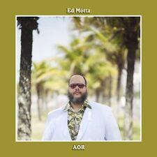 Aor - Ed Motta CD Sealed ! New !