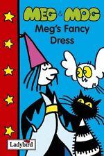 """Meg and Mog"": Meg's Fancy Dress (Meg and Mog Books),Helen Nicoll, Jan Pienkows"