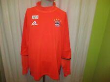 FC Bayern München Original Adidas Training Sweatshirt/Pullover 16/17 Gr.XXL Neu