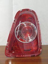 OEM Mini Cooper R56 R57 LCI R58 R59 Rear Tail Brake Light Lens Right 63217255914