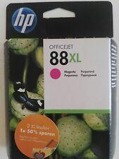 Original HP88 XL Magenta / Rot  HP88XL C9392AE HP 88  XL Druckpatrone  NEU  OVP1