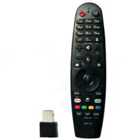 Universal Magic Remote Control Fit For LG AN-MR18BA AN-MR600 AKB75075301 LCD TV