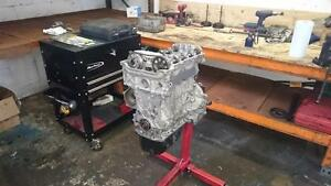 MINI COOPER S 1.6 TURBO N14B16A ENGINE SUPPLY AND FIT  1 YR WARRANTY 2007 - 2010