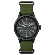 Timex Men's TW4B047009J Expedition Scout Watch