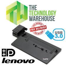 Lenovo Thinkpad Pro Laptop Docking Station 40A1 - USB 3.0 - SD20F82751