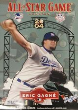 2 Eric Gagne Unsigned 18x24 Poster 2004 All Star Game Pitching Baseball Dodgers