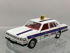 TOMICA NISSAN CEDRIC 280 E TAXI MADE IN JAPAN 1/49 DANDY Nº 29 no DIAPET RARE