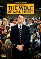The Loup De Wall Street DVD Neuf DVD (8297281)