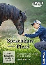 Sprachkurs Pferd von Sharon Wilsie (2020, DVD video)