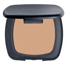 Goldenes Make-up-Puder