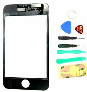 GLASS LCD SCREEN DIGITIZER REPLACEMENT repair tool kit for IPOD TOUCH 3RD 3g 3