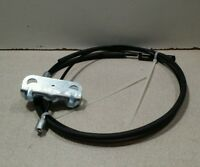 New Pronto C660207 Parking Brake Cable, Fits Vehicles Listed on Chart Below