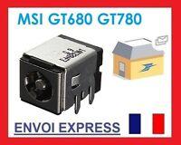 Connecteur alimentation dc power jack pj501 ADVENT 5411