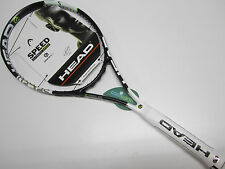 "**NEW OLD STOCK** HEAD GRAPHENE XT SPEED ""S"" TENNIS RACQUET (4 3/8)"