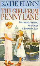 """AS NEW"" The Girl From Penny Lane, Flynn, Katie, Book"