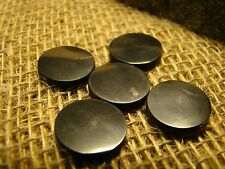 Shungite plate on the phone from Karelia set of 5 pieces.