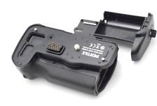 Free Shipping Authentic PENTAX D-BG4 for K-7 K-5 K-5IIs K-5II battery grip Japan