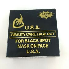 K Brothers Beauty Care Face Black Spot Out Whitening Soap 50 g