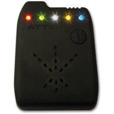 Gardner Empfänger & 3x Att Underlit Rad Alarm /biss-Indikatoren /Karpfenangeln