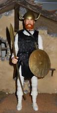 1/6 Marx Reproduction CUSTOM Viking Warrior Odin in White Loose