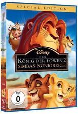 Der König der Löwen 2 - Simbas Königreich DVD SAMMLUNG Disney Special Collection