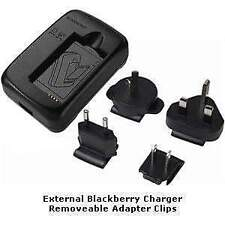RIM ACC-07493-001 Battery Wall Charger Adapter Clip For BlackBerry 8300/10/20/30
