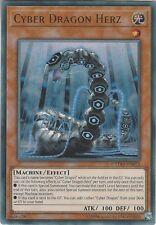 Yu-Gi-Oh: Cyber Dragon Herz - CYHO-EN015 - Ultra Rare Card