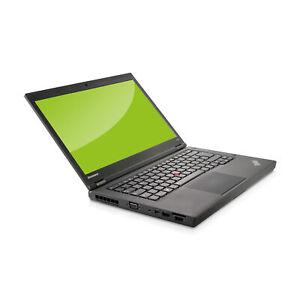 LENOVO ThinkPad T440p Intel Core i5 4. Gen 2,60GHz 8GB 240GB SSD 14 Zoll WXGA HD