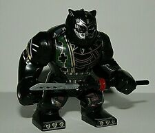 Großartig Black Panther - SEE SIZE WITH  MINIFIGURE - Avengers