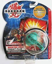 Bakugan Battle Brawlers LIMULUS Green Ventus NEW UNOPENED Rare 2009