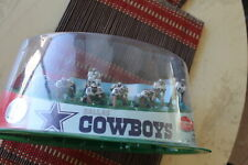 DALLAS COWBOYS ULTIMATE TEAM SET, 2007, MCFARLANE