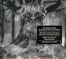 Unleashed - As Yggdrasil Trembles CD 2010 limited digipack Nuclear Blast USA