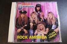 Danger Danger: Rock America (NM 1990 JAPAN CSCS 5246 CD) HARD ROCK, GLAM HAIR