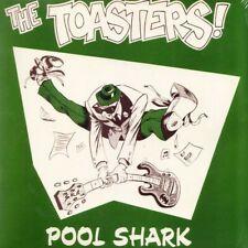 THE TOASTERS - POOL SHARK LP EASTER SALE