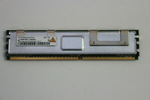 DELL YY120 512MB DIMM 240 PIN 1RX8 PC2-5300F-555-11-A0 HYS72T64400HFN-3S-B