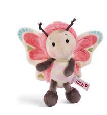 Nici 44932 rosa Schmetterling ca 18cm Plüsch Kuscheltier Hello Spring