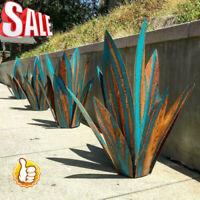 Diy Metall Kunst Tequila Rustikale Skulptur Garten Hof Skulptur Home Decor NEU